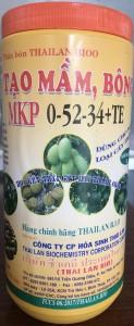 Phân Bón Qua Lá MKP ( 1kg)