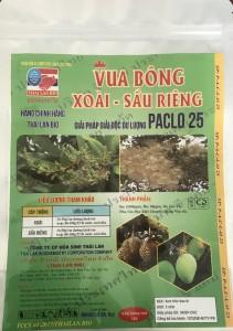 Vua bông xoài - Sầu Riêng